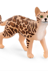 Schleich Schleich Bengal Cat