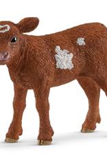 Schleich Schleich Texas Longhorn Calf