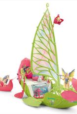 Schleich Schleich Sera's Magical Flower Boat