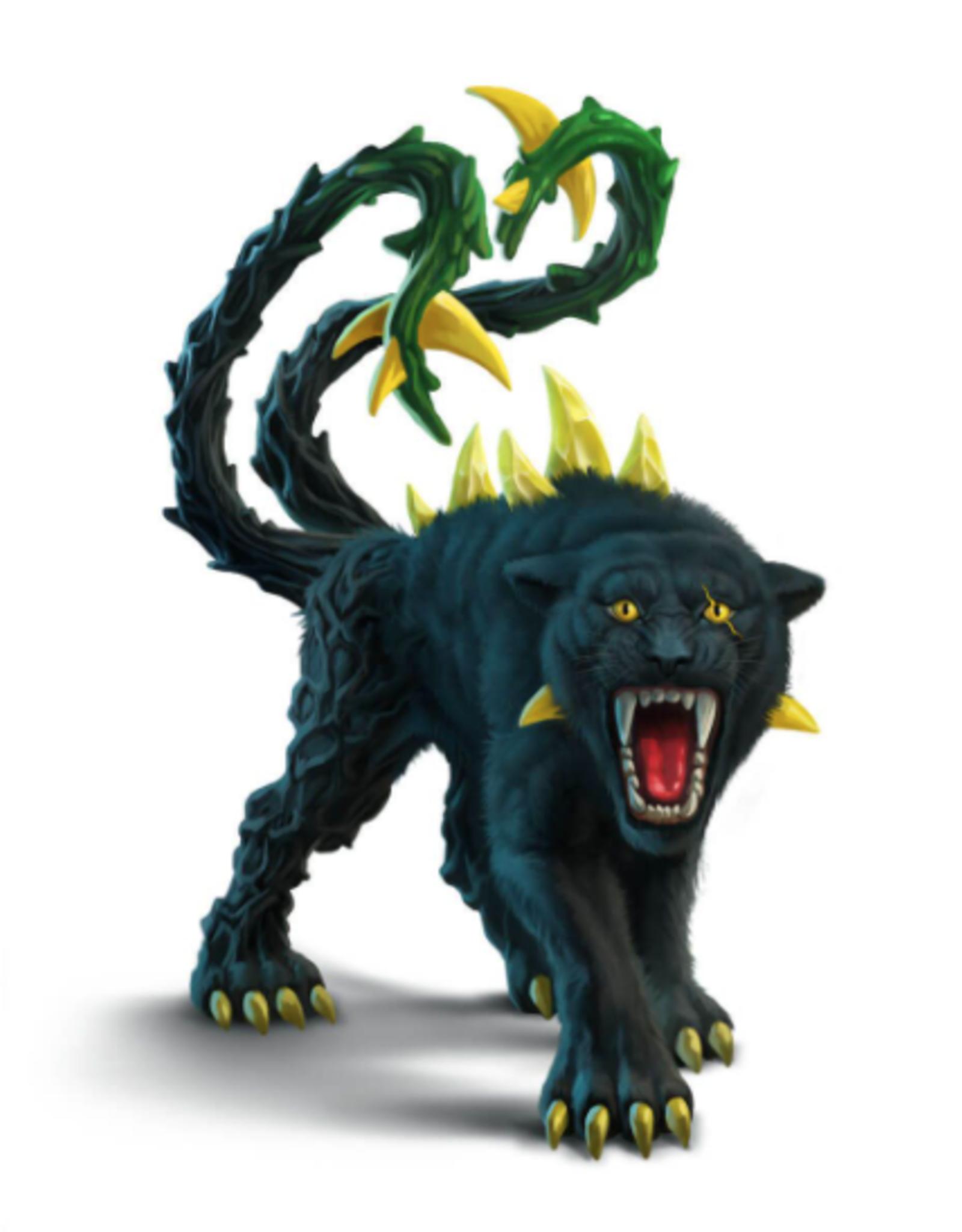 Schleich Schleich Shadow Panther