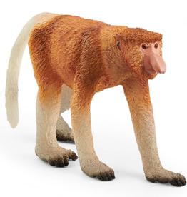 Schleich Schleich Proboscis Monkey