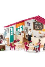 Schleich Schleich Rider Cafe