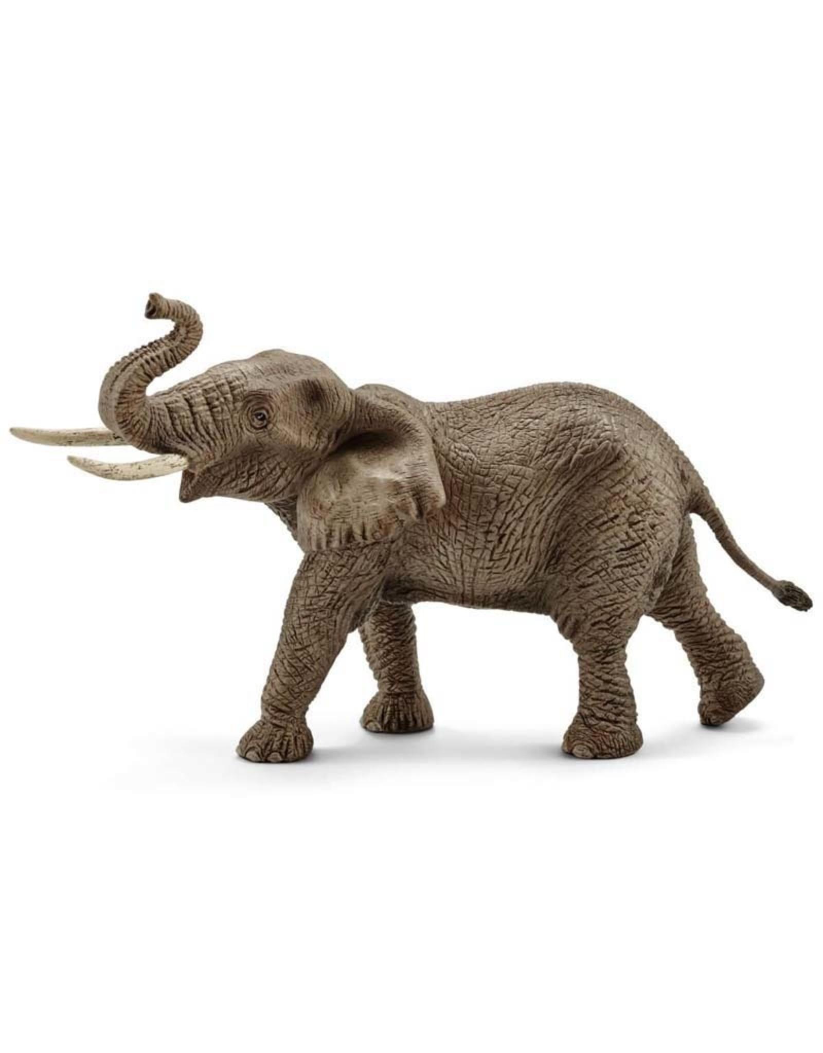 Schleich Schleich African elephant, male