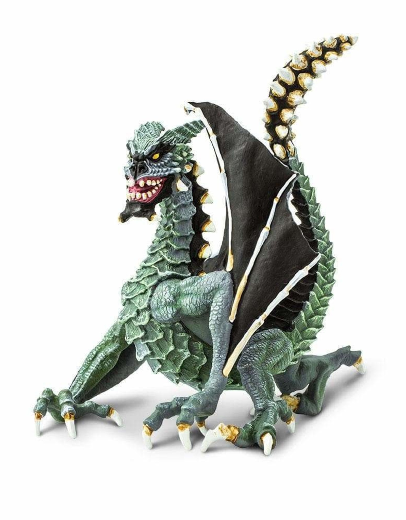 Safari Safari Sinister Dragon