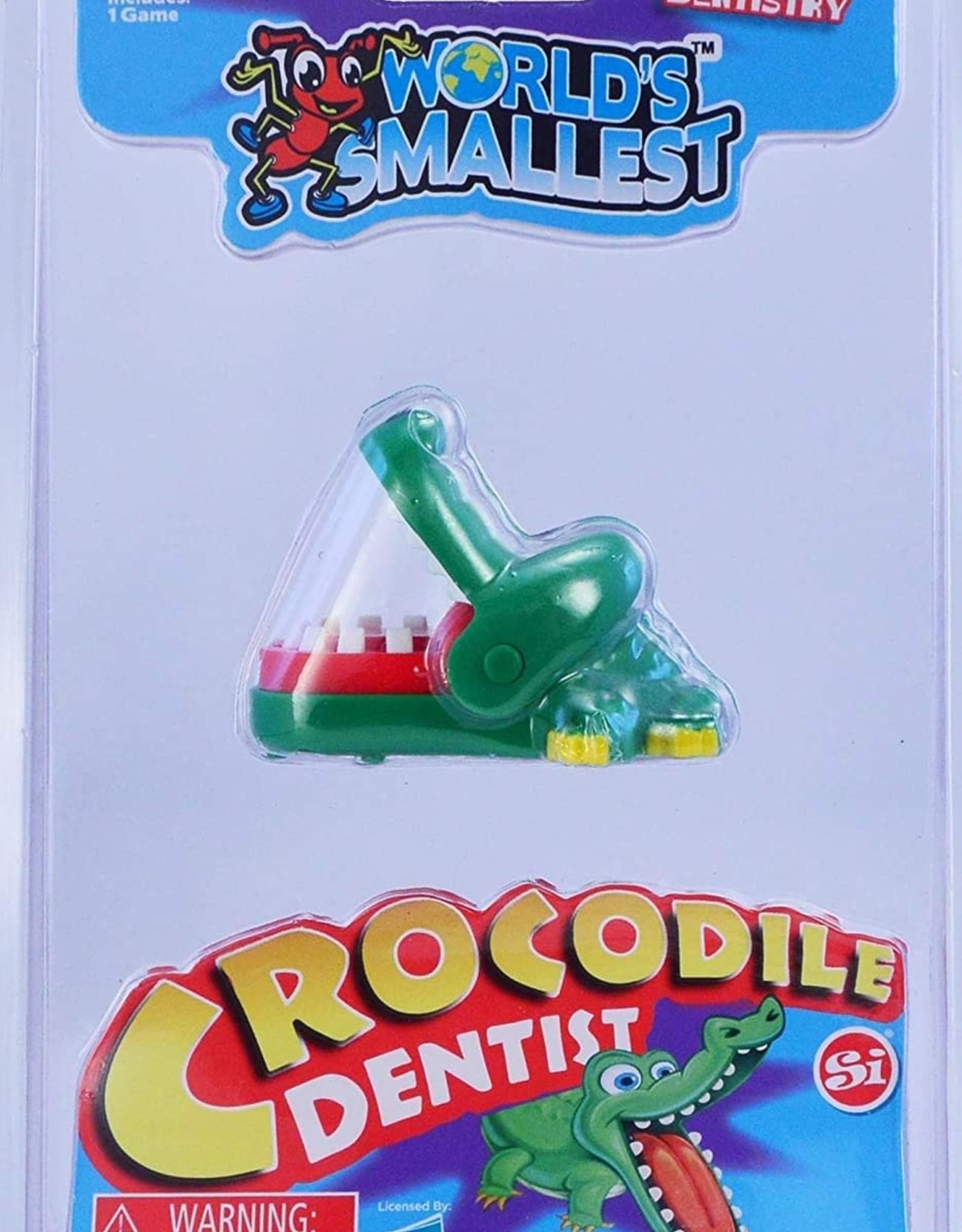 Super Impulse Super Impulse Crockodile Dentist