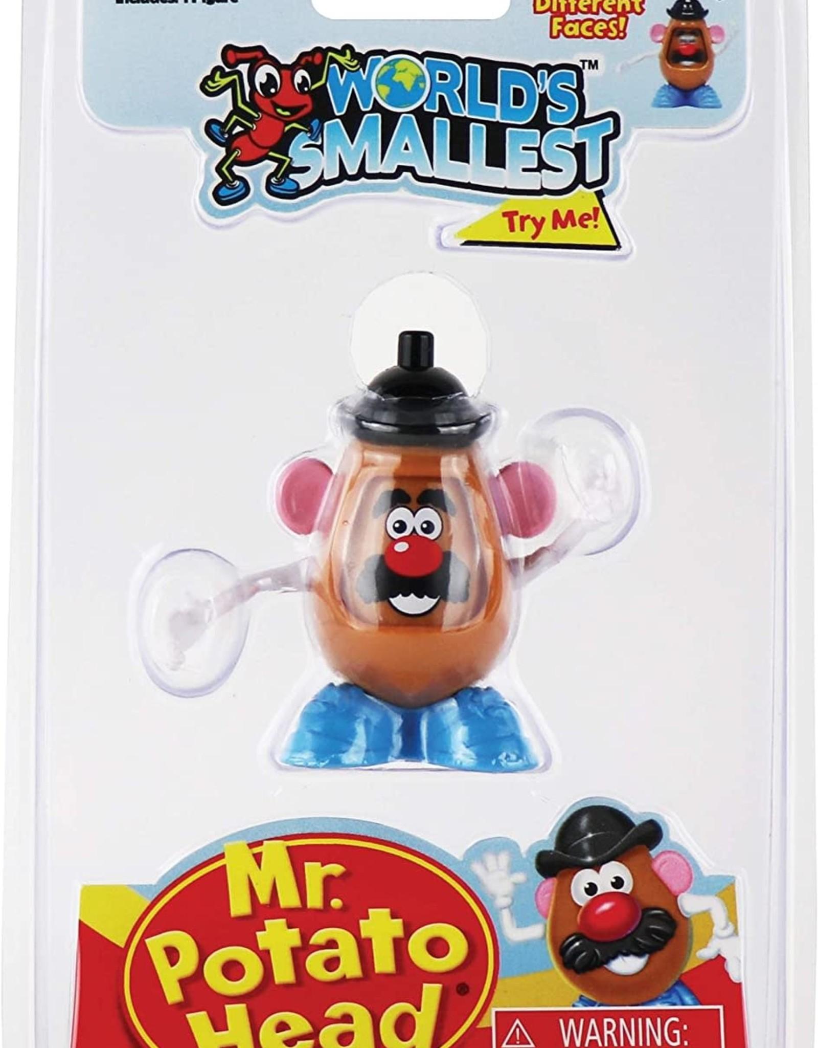 Super Impulse Super Impulse Potato Head