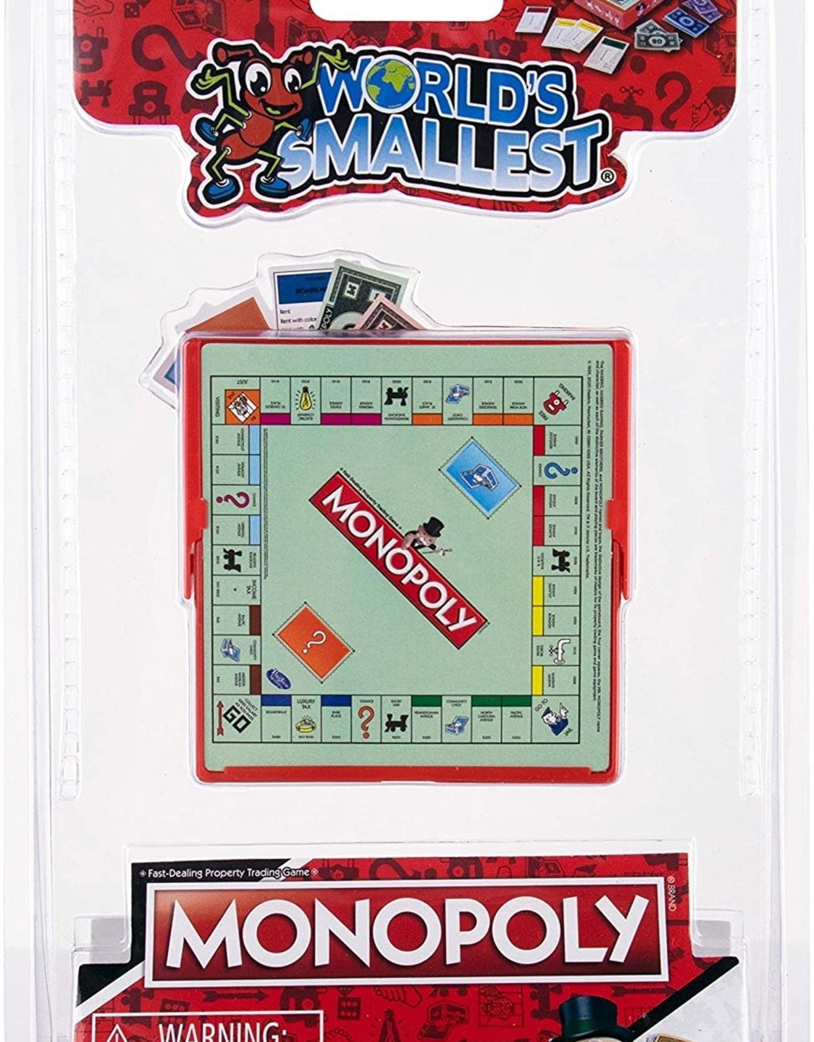 Super Impulse Super Impulse Monopoly