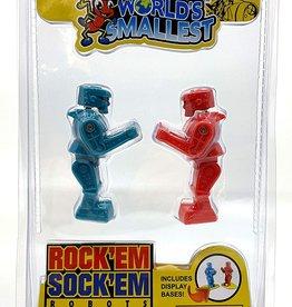 Super Impulse Super Impulse Rock Em Sock Em Robots