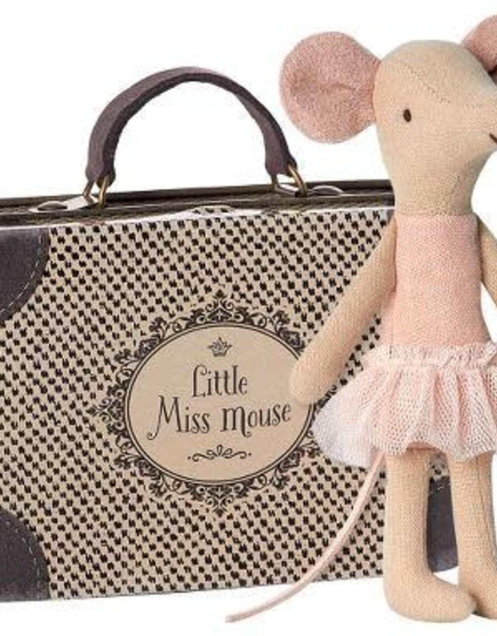 Maileg Maileg Ballerina Little Sister in Suitcase