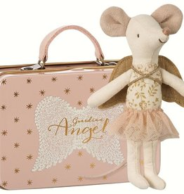 Maileg Maileg Guardian Angel Big Sister in Suitcase