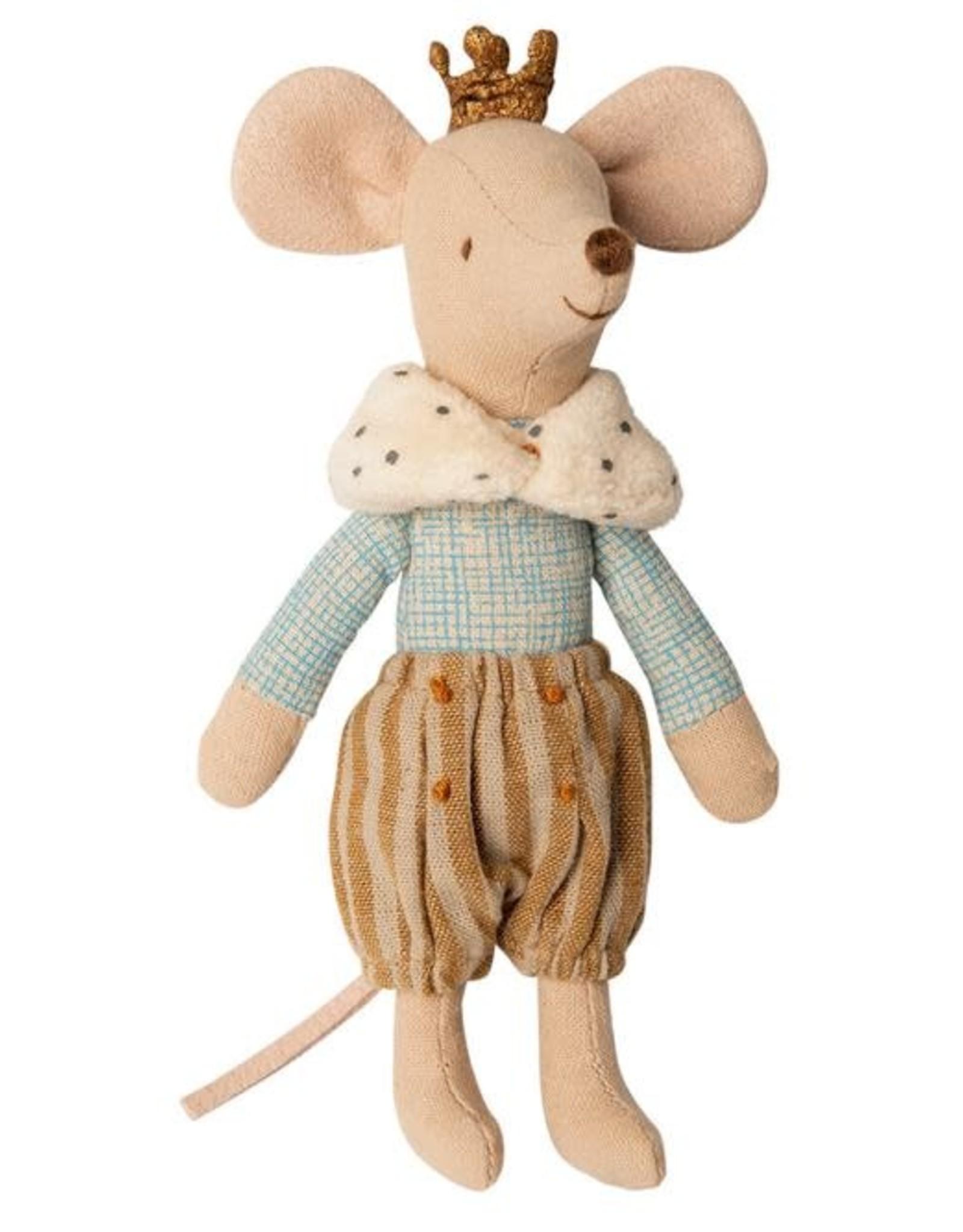 Maileg Maileg Prince Mouse, Big Brother