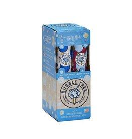 1 Liter & 2 Bottle Original Refillable Bubble System