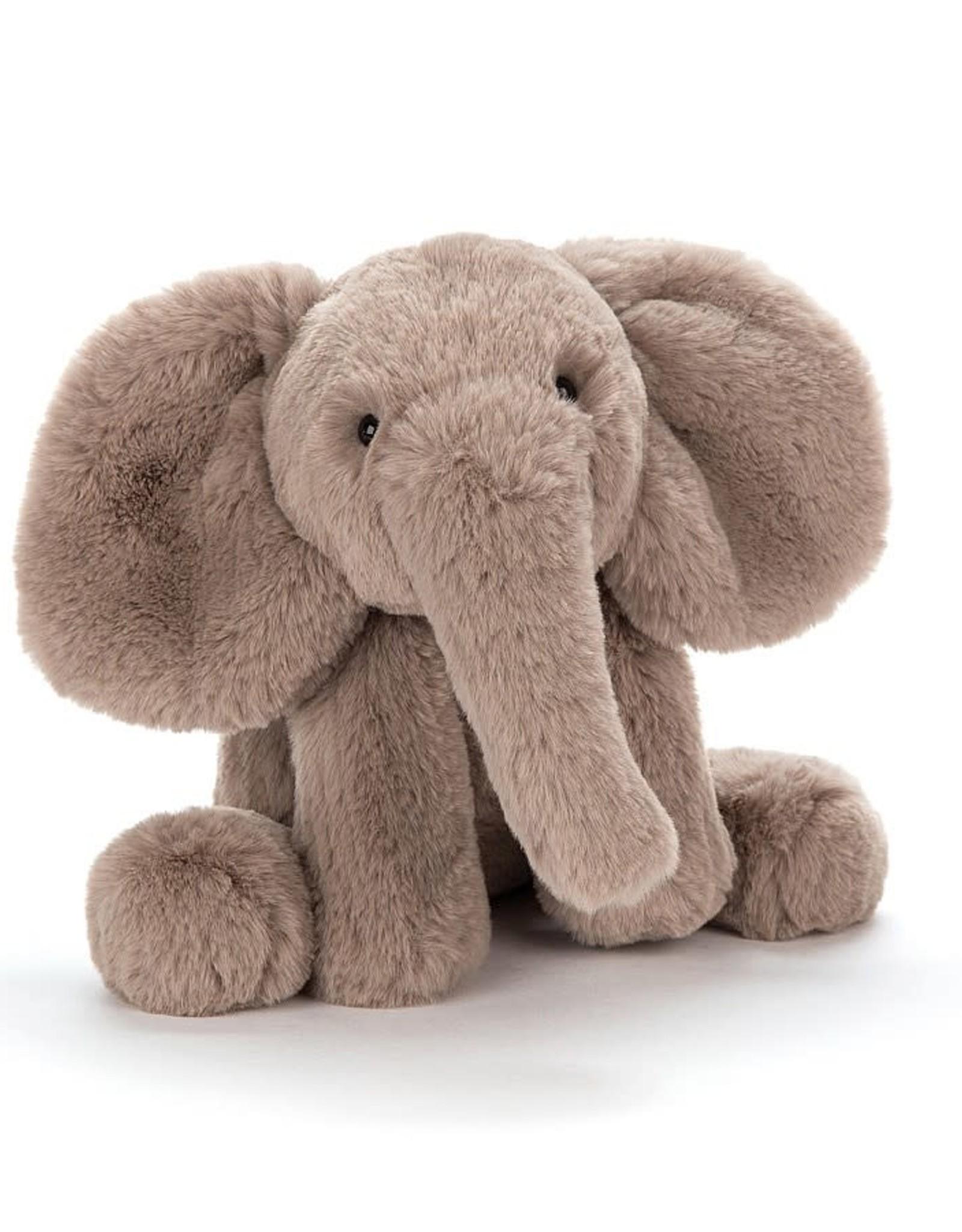 JellyCat Smudge Elephant Medium