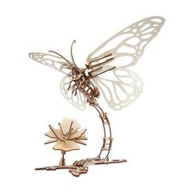 UGears UGears Butterfly