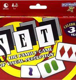 SET GAME