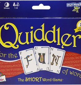 QUIDDLER CARD GME