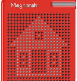 Free Form Magnatab
