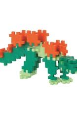 Plus-Plus Plus Plus Tube Stegosaurus