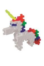 Plus-Plus Plus Plus Tube Unicorn