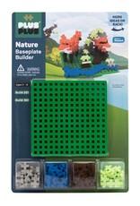 Plus-Plus Plus Plus Builder Baseplate Nature