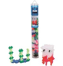 Plus-Plus Plus Plus Tube Jellyfish