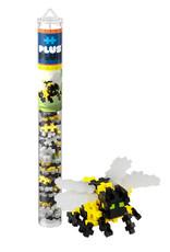 Plus-Plus Plus Plus Tube Bumble Bee