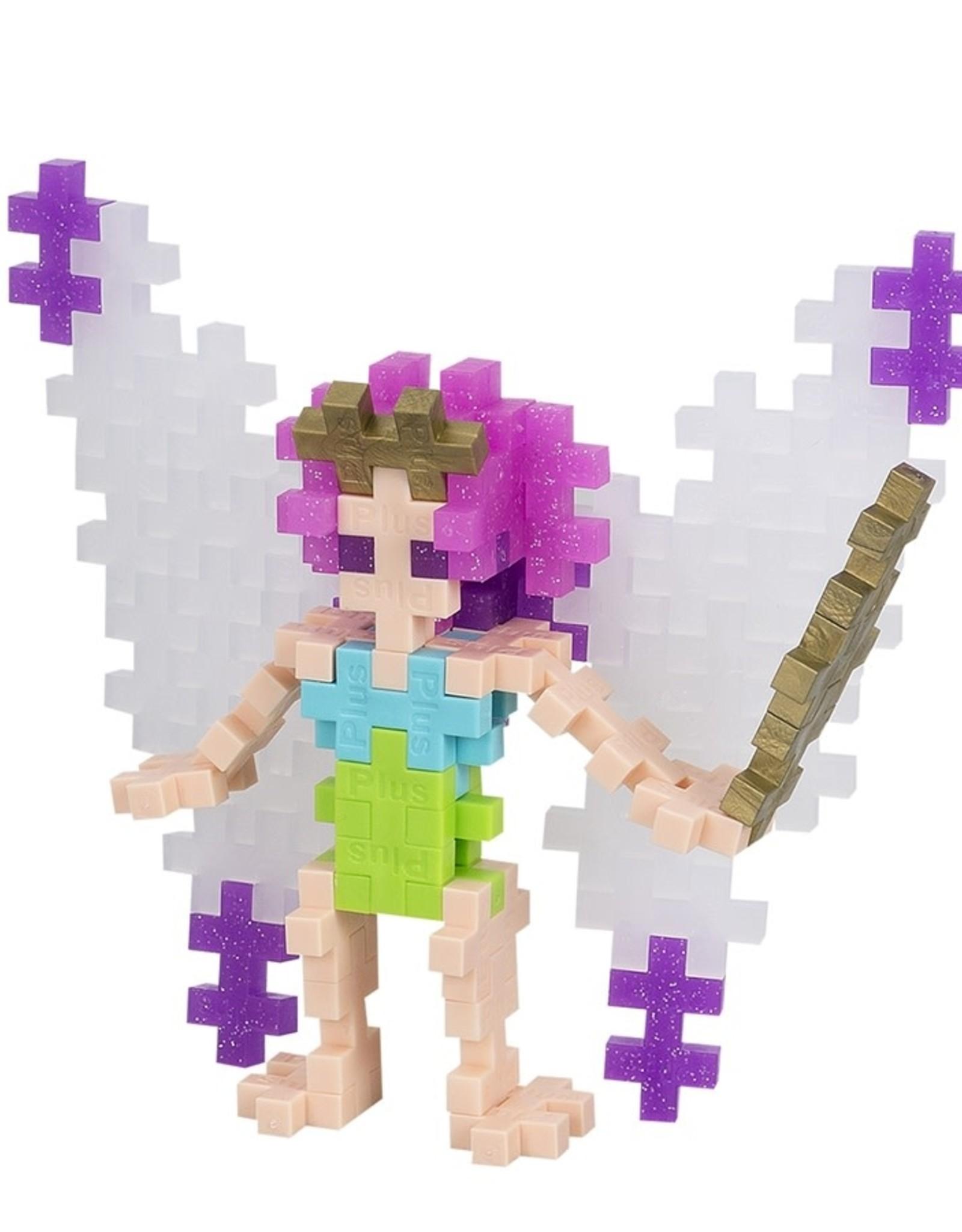 Plus-Plus Plus Plus Tube Fairy