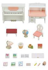 Calico Critters CC Piano & Desk Set