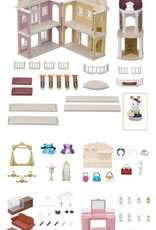 Calico Critters CC Grand Department Store Gift Set