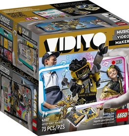 LEGO Lego BeatBox HipHop Robot