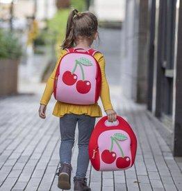 Dabbawalla Dabbawalla Cherry Lunch Bag