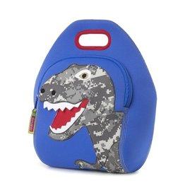 Dabbawalla Dabbawalla Dinosaur Lunch Bag