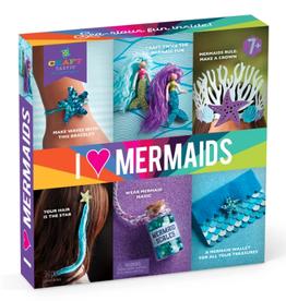 Ann Williams I Love Mermaids