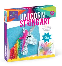 Ann Williams Unicorn String Art