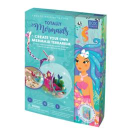 Handstand Kitchen Totally Mermaids Create Your Own Terrarium