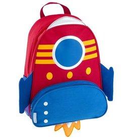 Stephen Joseph Sidekick Backpack Space