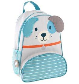 Stephen Joseph Sidekick Backpack Dog