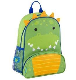 Stephen Joseph Sidekick Backpack Dino