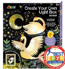 Dam Toys Create Your Own Light Box