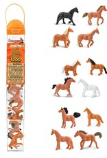 Safari Safari Toob Horses
