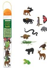 Safari In the Woods Toob
