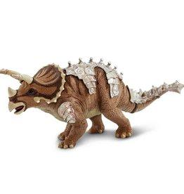 Safari Safari Armoured Triceratops