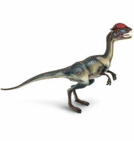 Safari Safari Dilophosaurus