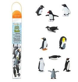 Safari Safari Toob Penguins