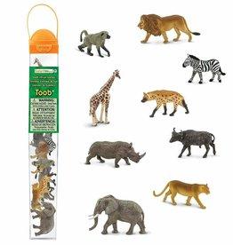 Safari South African Animal Toob