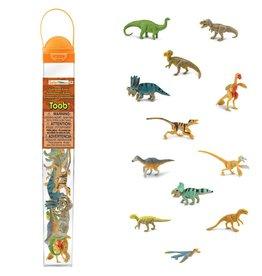 Safari Safari Toob Feathered Dinos