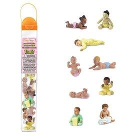 Safari Safari Toob Bundles of Babies