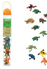 Safari Safari Toob Frogs & Turtles