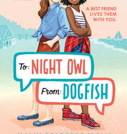 OBOB To Night Owl From Dogfish