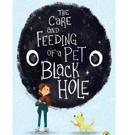 OBOB The Care and Feeding of a Pet Black Hole